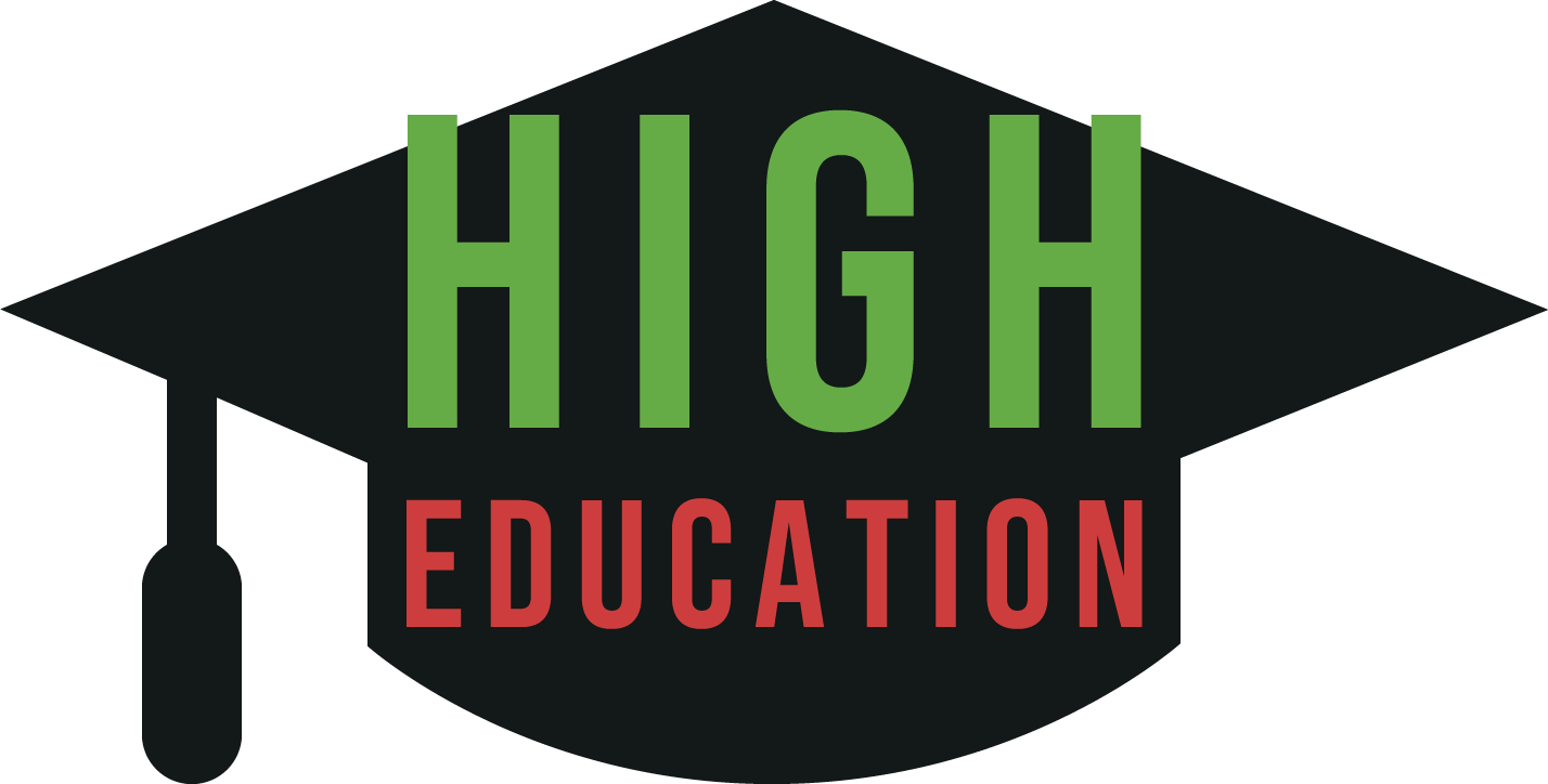 High Education Podcast